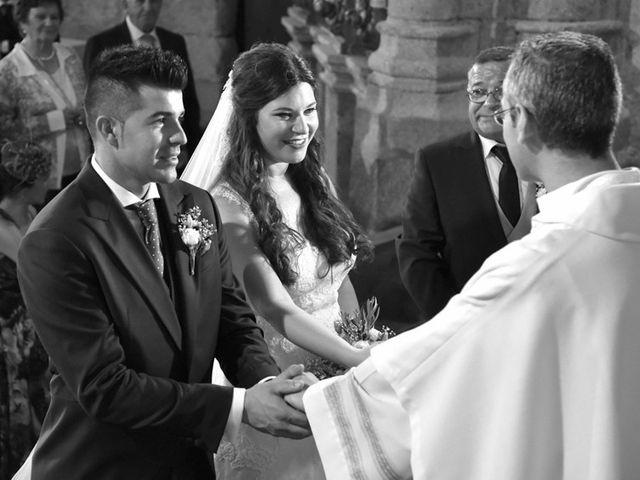 La boda de Antonio y Laura en Trujillo, Cáceres 21
