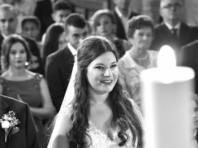 La boda de Antonio y Laura en Trujillo, Cáceres 22