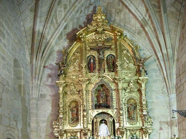 La boda de Antonio y Laura en Trujillo, Cáceres 23