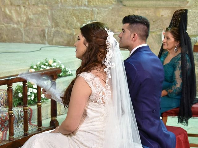 La boda de Antonio y Laura en Trujillo, Cáceres 24