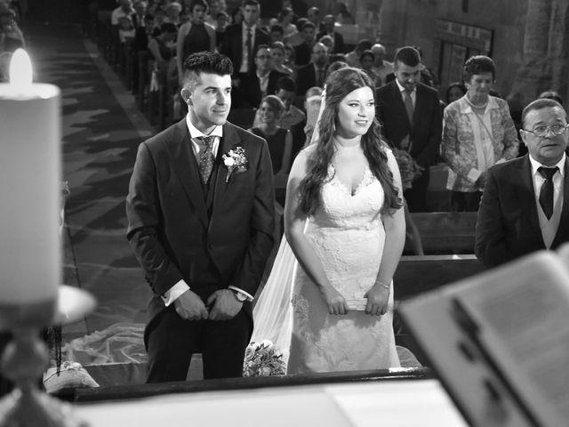 La boda de Antonio y Laura en Trujillo, Cáceres 25