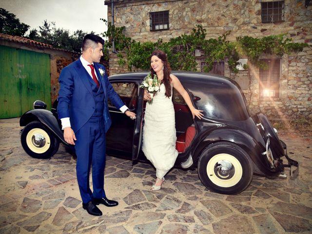 La boda de Antonio y Laura en Trujillo, Cáceres 29