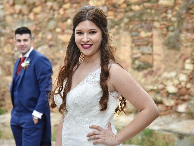 La boda de Antonio y Laura en Trujillo, Cáceres 31