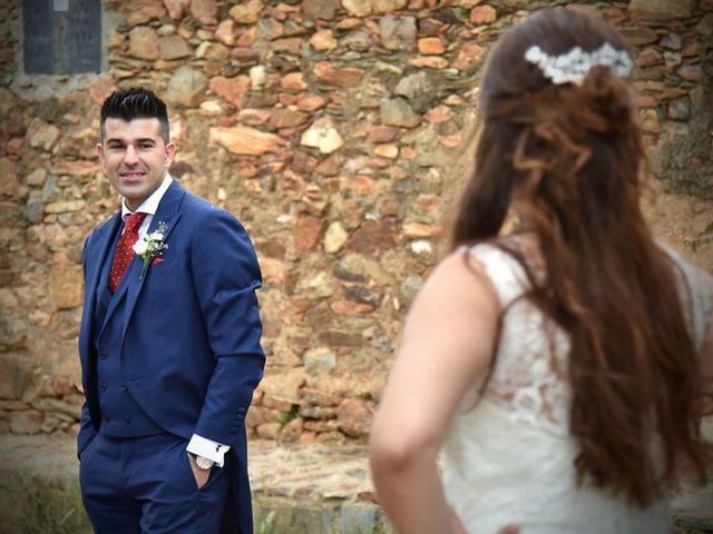 La boda de Antonio y Laura en Trujillo, Cáceres 32