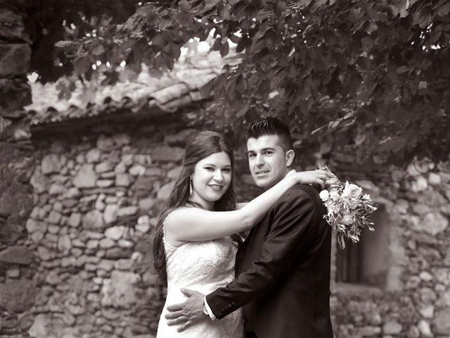 La boda de Antonio y Laura en Trujillo, Cáceres 33