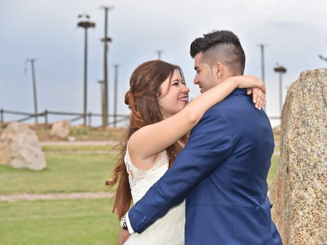 La boda de Antonio y Laura en Trujillo, Cáceres 34