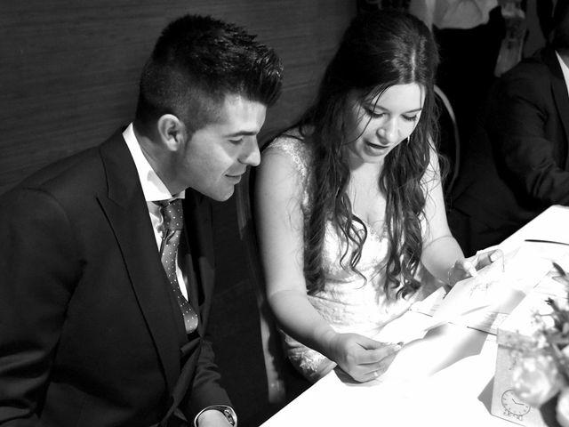 La boda de Antonio y Laura en Trujillo, Cáceres 36