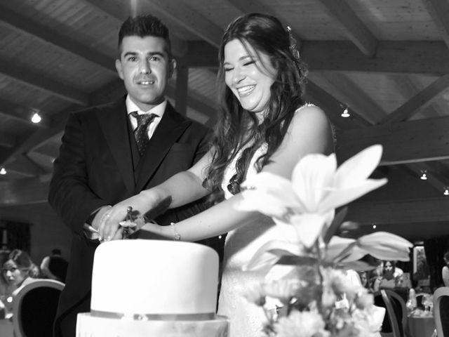 La boda de Antonio y Laura en Trujillo, Cáceres 37