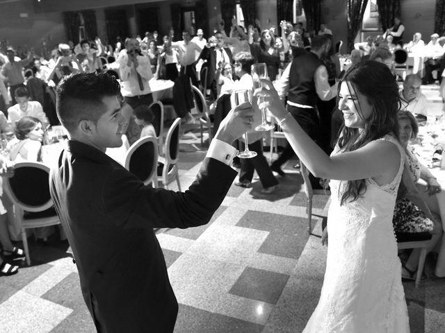 La boda de Antonio y Laura en Trujillo, Cáceres 39