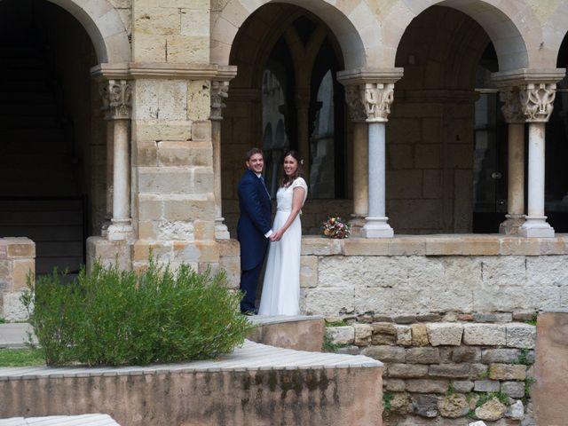 La boda de Belen y Albert