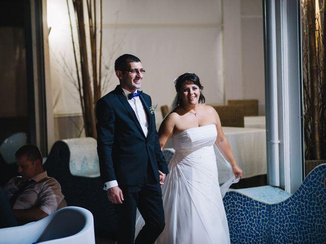 La boda de Gabriel y Alina en Valencia, Valencia 2