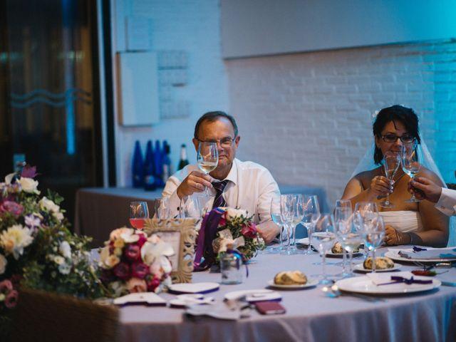 La boda de Gabriel y Alina en Valencia, Valencia 8