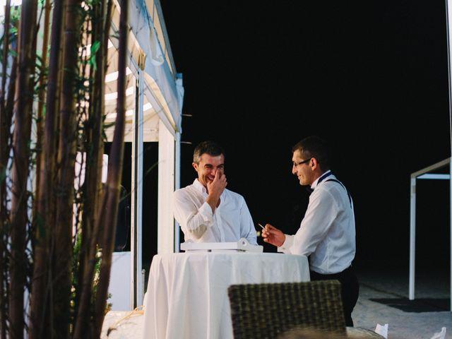 La boda de Gabriel y Alina en Valencia, Valencia 14