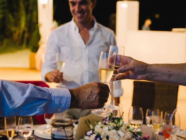 La boda de Gabriel y Alina en Valencia, Valencia 19