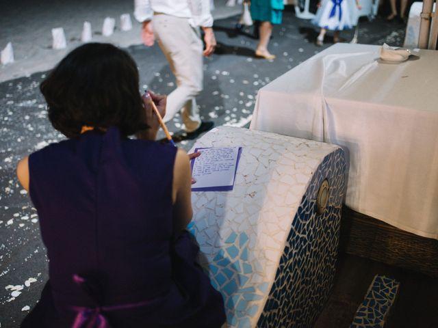 La boda de Gabriel y Alina en Valencia, Valencia 26
