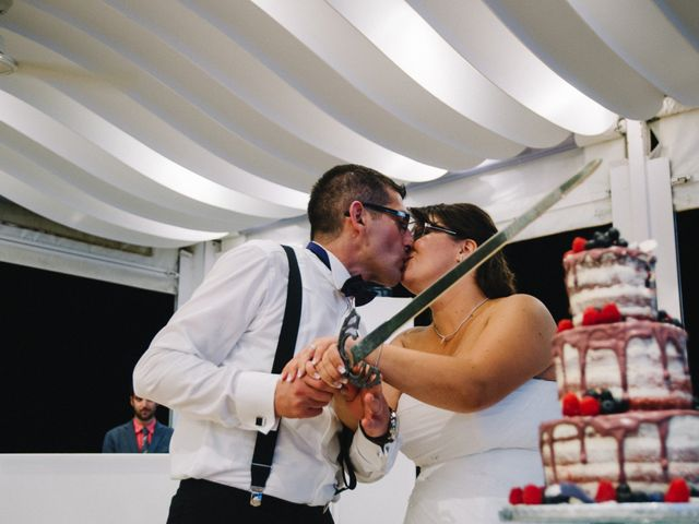 La boda de Gabriel y Alina en Valencia, Valencia 30