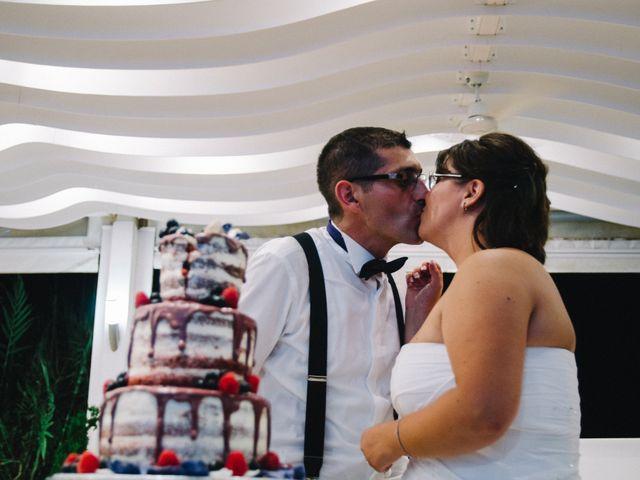 La boda de Gabriel y Alina en Valencia, Valencia 31