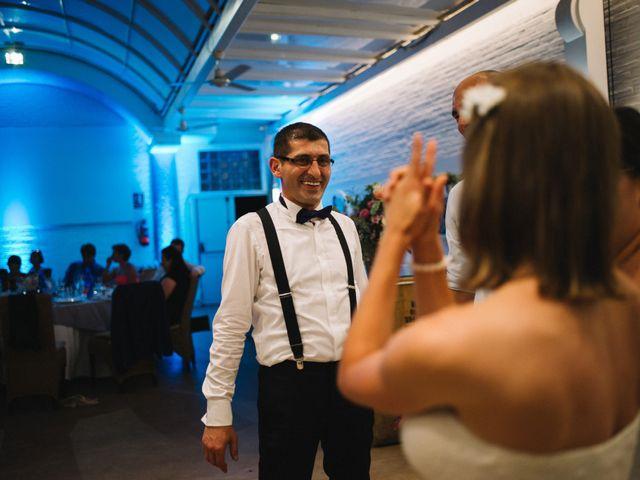 La boda de Gabriel y Alina en Valencia, Valencia 36
