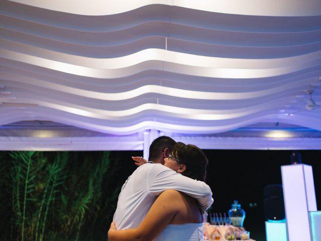 La boda de Gabriel y Alina en Valencia, Valencia 38