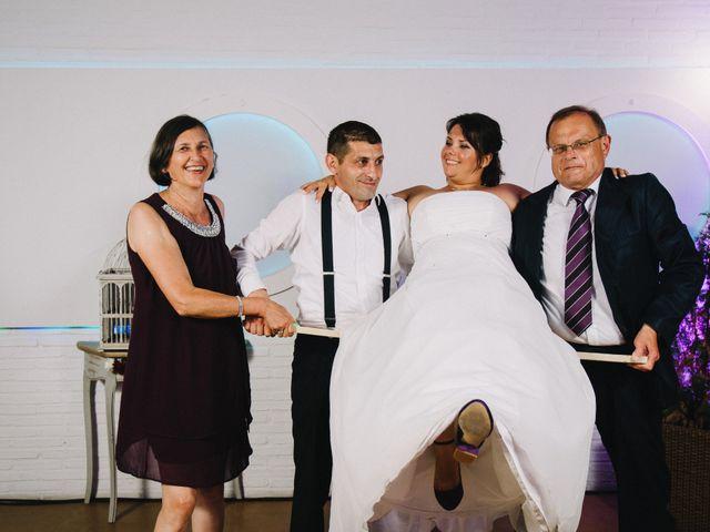 La boda de Gabriel y Alina en Valencia, Valencia 43