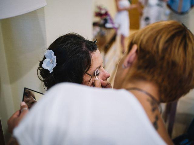 La boda de Gabriel y Alina en Valencia, Valencia 66