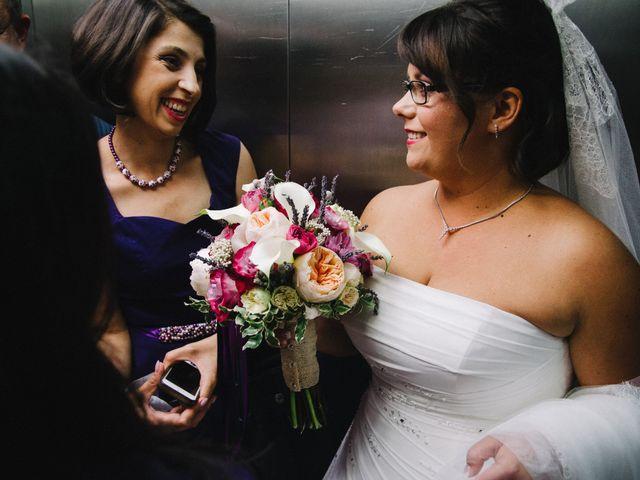 La boda de Gabriel y Alina en Valencia, Valencia 77
