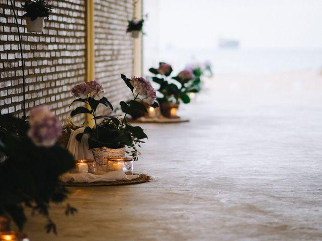 La boda de Gabriel y Alina en Valencia, Valencia 81