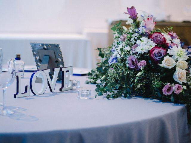 La boda de Gabriel y Alina en Valencia, Valencia 82