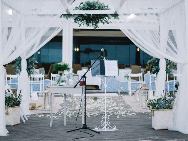 La boda de Gabriel y Alina en Valencia, Valencia 87