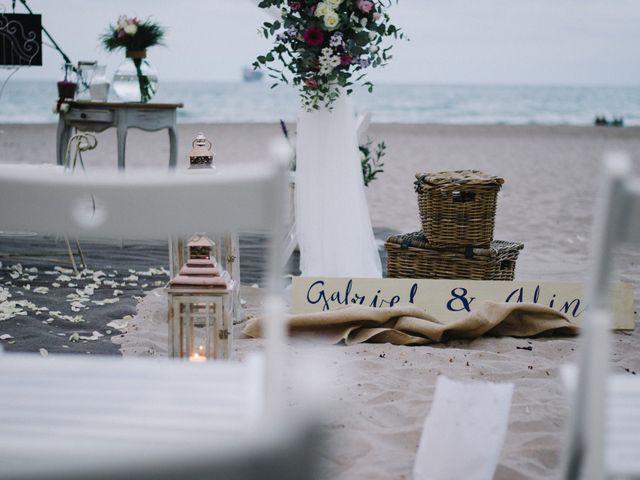 La boda de Gabriel y Alina en Valencia, Valencia 93