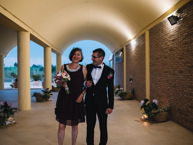 La boda de Gabriel y Alina en Valencia, Valencia 100