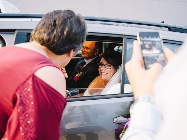 La boda de Gabriel y Alina en Valencia, Valencia 101