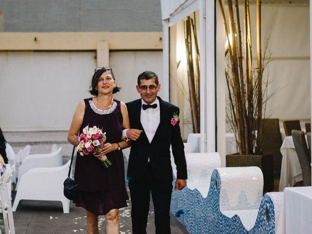 La boda de Gabriel y Alina en Valencia, Valencia 102