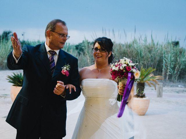 La boda de Gabriel y Alina en Valencia, Valencia 104