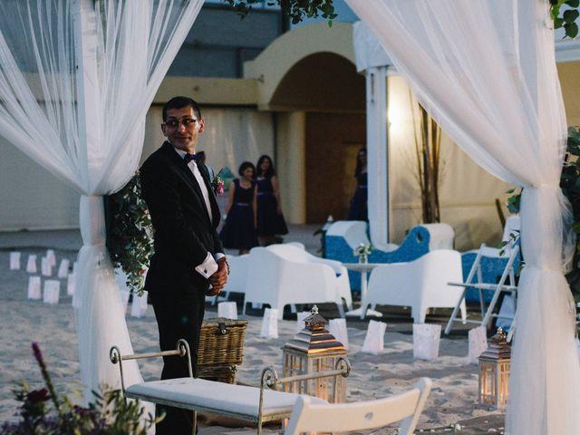 La boda de Gabriel y Alina en Valencia, Valencia 106