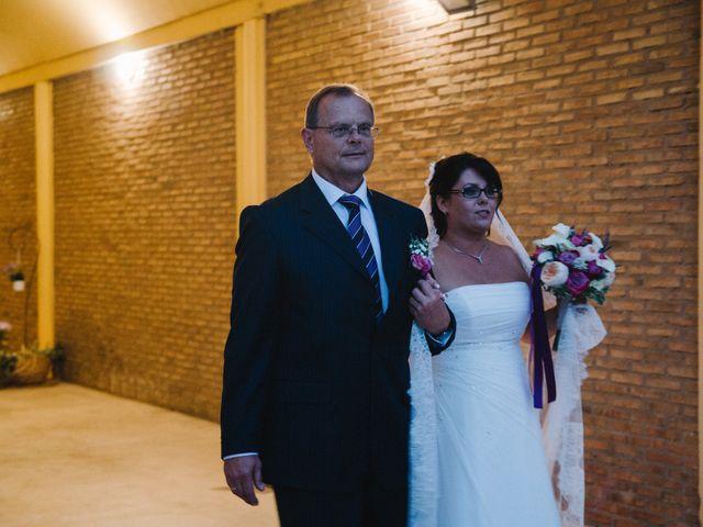 La boda de Gabriel y Alina en Valencia, Valencia 107