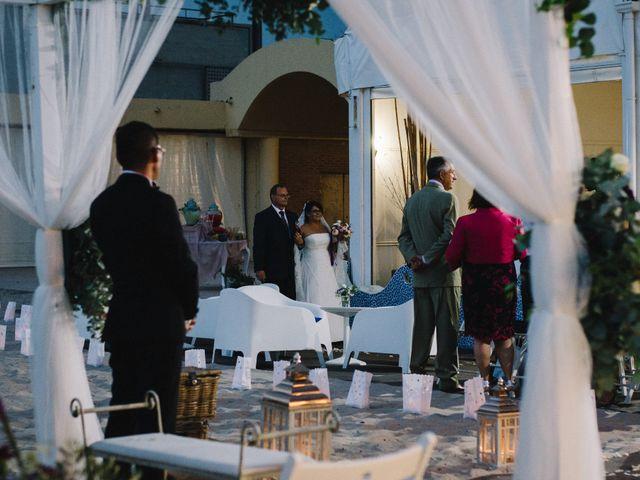 La boda de Gabriel y Alina en Valencia, Valencia 109
