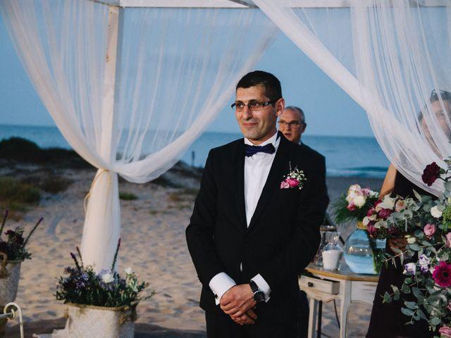 La boda de Gabriel y Alina en Valencia, Valencia 112