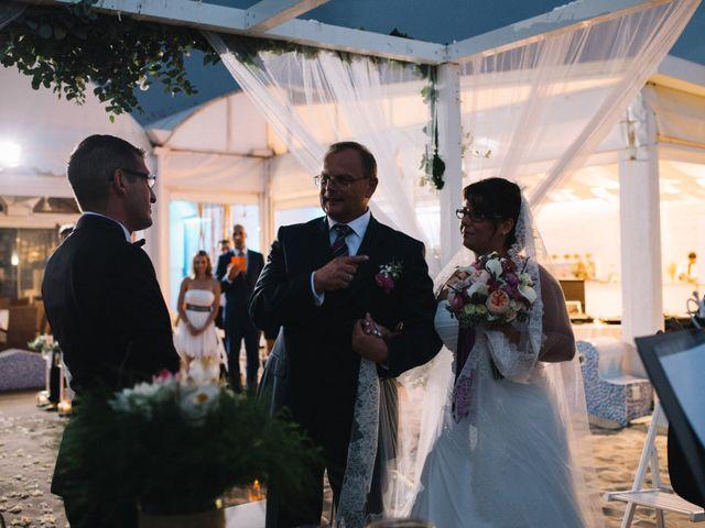 La boda de Gabriel y Alina en Valencia, Valencia 114
