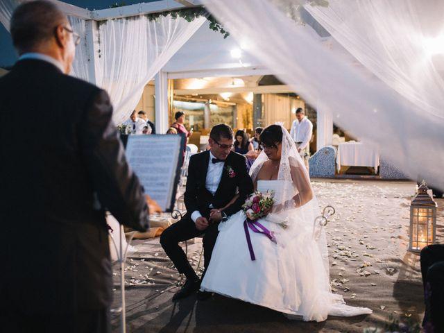 La boda de Gabriel y Alina en Valencia, Valencia 116