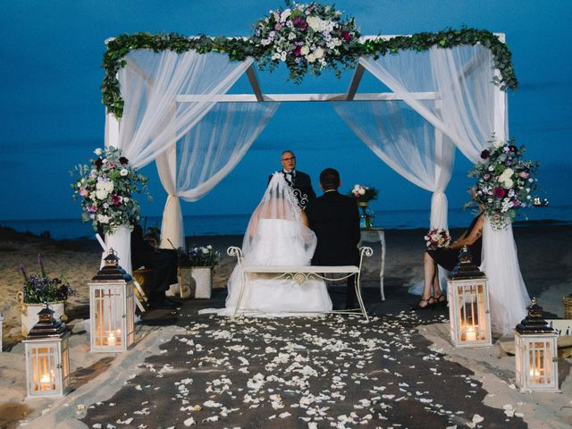 La boda de Gabriel y Alina en Valencia, Valencia 118