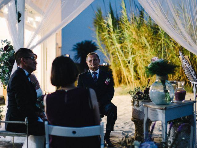 La boda de Gabriel y Alina en Valencia, Valencia 119