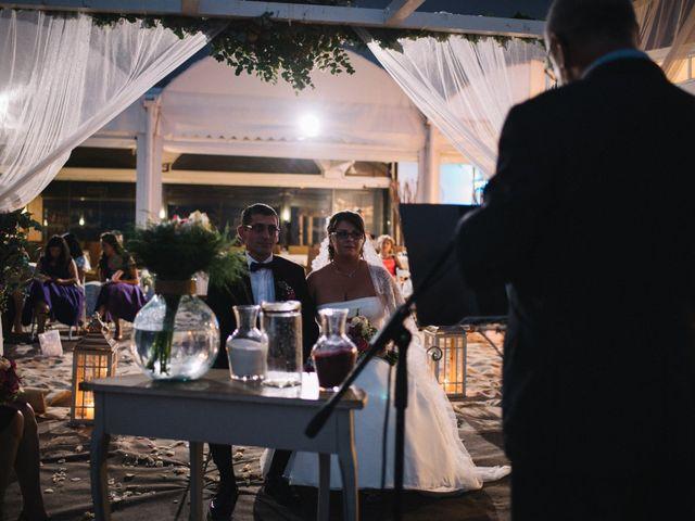 La boda de Gabriel y Alina en Valencia, Valencia 120