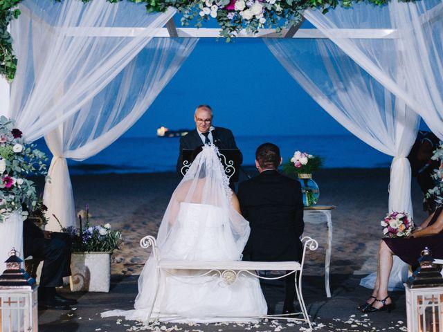La boda de Gabriel y Alina en Valencia, Valencia 122