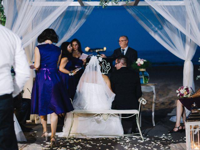 La boda de Gabriel y Alina en Valencia, Valencia 123