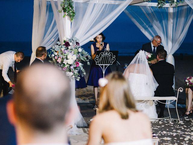 La boda de Gabriel y Alina en Valencia, Valencia 124