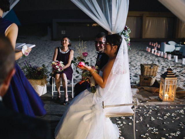 La boda de Gabriel y Alina en Valencia, Valencia 126