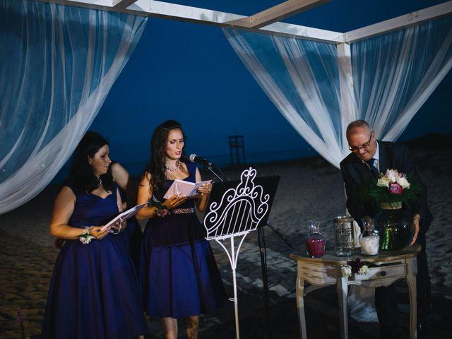 La boda de Gabriel y Alina en Valencia, Valencia 127