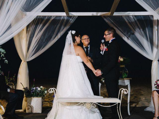 La boda de Gabriel y Alina en Valencia, Valencia 131
