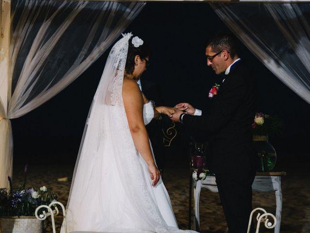 La boda de Gabriel y Alina en Valencia, Valencia 132